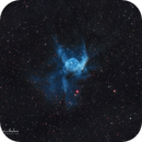Nebulosa Elmetto di Thor,                                Andrea Losi