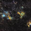 NGC's 1968, 2014, 2024 etc in SHO,                                robonrome