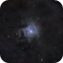 Iris Nebula,                                Seth