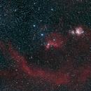 Barnard's Loop,                                mlewis