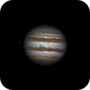 Jupiter,                                Justin Daniel