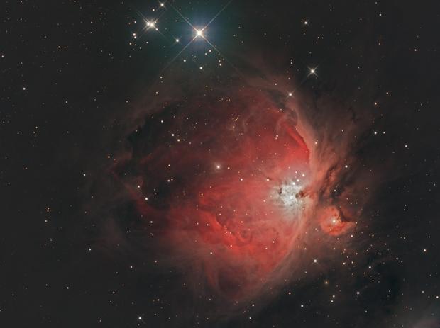 M42,                                Bernd Steiner