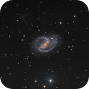 NGC 1097 using rmuhlack data,                                Matthew