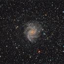NGC 6946 (Fireworks Galaxy, Caldwell 12),                                Marko Emeršič