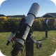 Imaging setup: TTS-160 Panther Mount with TEC 140 APO,                                Astrodane - Niels...
