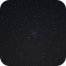 M41 Little Beehive Cluster,                                Aethne Mitchell