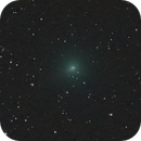 Komet C/2019 Y4 Atlas,                                alphaastro (Rüdiger)