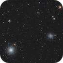 M53 and NGC 5053,                                -Amenophis-