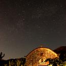Mochos/Crete, Cygnus and Lyra,                                ckrege