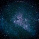 NGC3372,                                Odair Pimentel Ma...