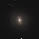 NGC 4477,                                Gary Imm