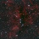 NGC 6914,                                Ron