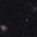 NGC 6946 FireworksGalaxy,                                Gabriel Siegl