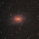 NGC 6744,                                Woz1961