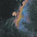 IC 2177, Seagull Nebular, SHO,                                mdohr