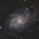 M33,                                Francesco Bertuzzi