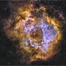 NGC2244,                                Stéphan & Fils