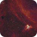 A Nebula for George Mallory - RCW 42,                                Andy 01