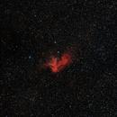 Nebulosa del Mago,                                Rafaelcm