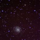 M101,                                Dan Phillips
