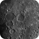 Ptolemaeus, Alphonsus, Arzachel,                                Brian Ritchie