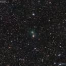 Comet 21P/Giacobini-Zinner,                                José J. Chambó