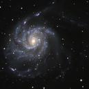 M101,                                Michel Audette