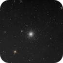 M3 Globular Cluster,                                Michael Caller