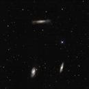 Leo Triplet - GSO200/800; Canon1300d,                                Doc_HighCo