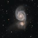 M51,                                Riedl Rudolf