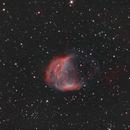 Abell 21 - Medusa Nebula,                                sbakker