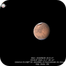 Mars - 2018/8/30,                                Baron