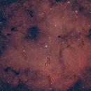 IC 1396,                                Paolo Seri