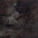 NGC 7000 à 70mm,                                maxou9914