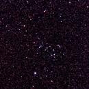 NGC 6633,                                Kurt Zeppetello