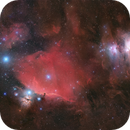 Orion Mosaic 15,                                Chuck Manges