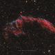 Nebulosa de El Velo,                                Astrofotógrafos