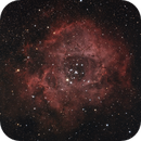 Rosette Nebula (NGC 2237),                                Arnau Romaguera Camps