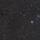 Barnard 150 and NGC6939/6946 - Cepheus,                                Emmanuel Fontaine