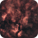 IC 1318 Sadr Region HaRGB,                                xs4allan