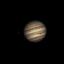 Jupiter Animation,                                AstroHawk