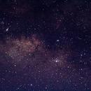 Milky Way,                                Deni Saputra