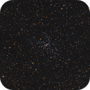 Messier 48 Colorful Starfield,                                Markus Bauer