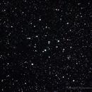 Messier 39 in Cygnus,                                Gustavo Sánchez
