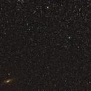 Andromeda & Lovejoy,                                fongkaiyuan
