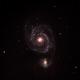 Messier 51a,                                Neil Emmans