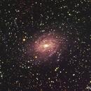 NGC6744,                                Brett