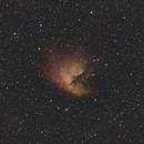 NGC281,                                Joey Troy