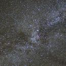Milky Way / Voie Lactée,                                missoum