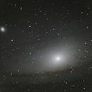 M31 (too close!),                                pedxing